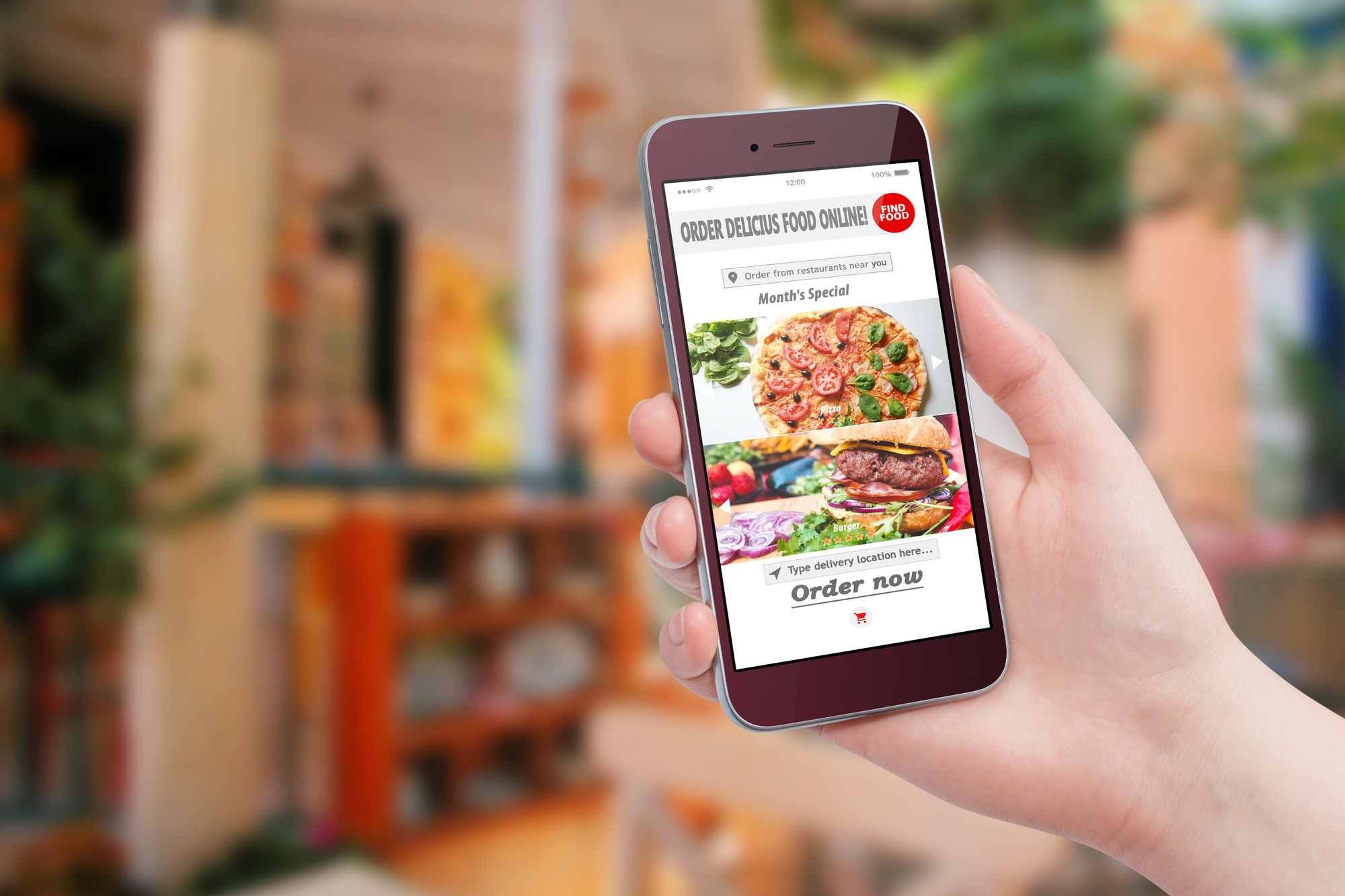 Ditch FoodPanda! 5 Reasons Why You Need Your Own Restaurant Mobile App..