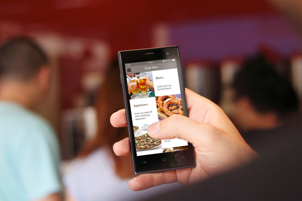 Restaurant Apps – 7 Key Features to keep your clients Engaged!